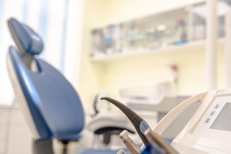 Zahnarztpraxis Nossia